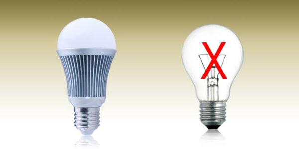 Khám phá ưu điểm của bóng đèn led so với bóng đèn huỳnh quang - 200411
