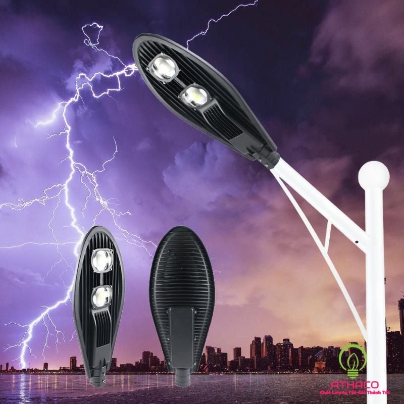 {Hỏi Đáp}Có nên lắp đặt đèn led cao áp chiếu sáng đường 100w hay không?