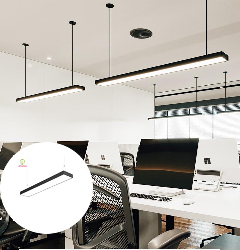 Nhà cung cấp đèn thả văn phòng giá rẻ, chất lượng cao ở Thanh Xuân Hà Nội