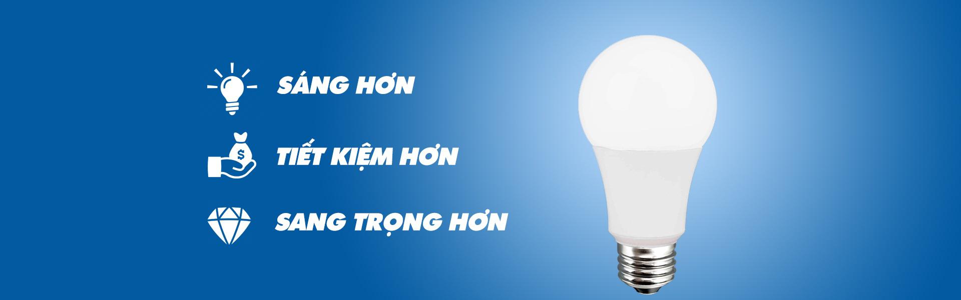 Mua đèn led giá rẻ tại Hà Tĩnh chỗ nào thì rẻ?
