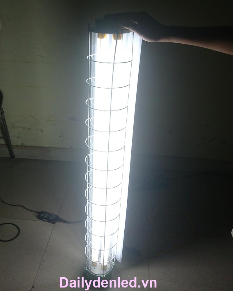 Đèn chống cháy nổ 1m2- Địa chỉ mua hàng uy tín nhất Hà Nội