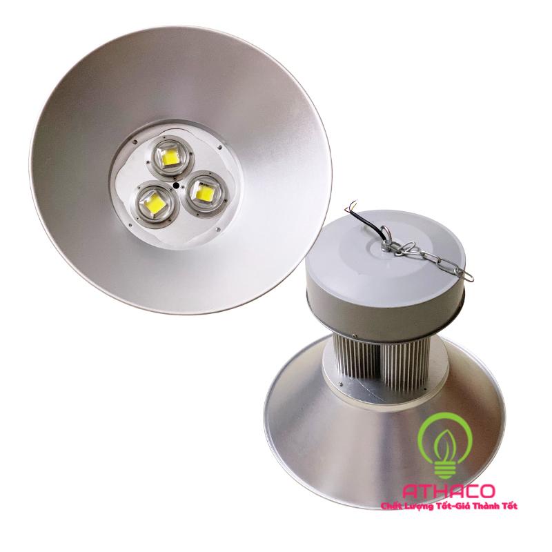 Đèn led nhà xưởng Highbay 150W Philips 1