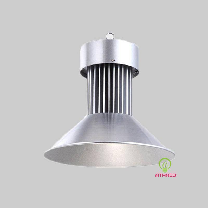 Đèn led nhà xưởng Highbay 100W 2