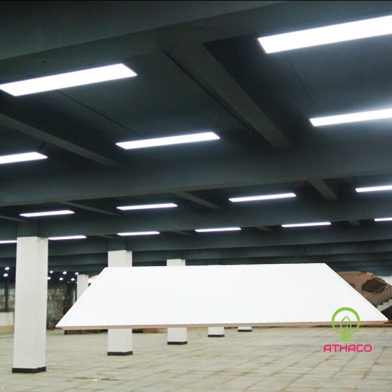 Đèn led panel 600x1200 âm trần 80W 3
