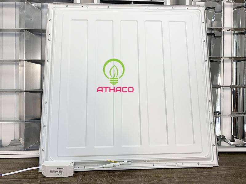 Đèn led Panel 600x600 48w siêu sáng, sử dụng cho trần thả, trần thạch cao