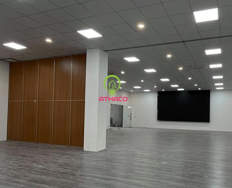 Đèn led panel 600x600 là gì, báo giá bán lẻ tốt nhất năm 2021