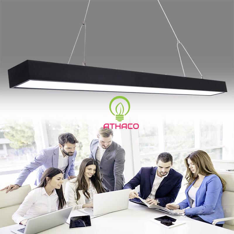 Đèn Led Thả Văn Phòng 1.2 M 36W D100 2