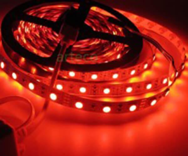 Những loại đèn led trang trí bàn thờ phật được sử dụng phổ biến là loại nào