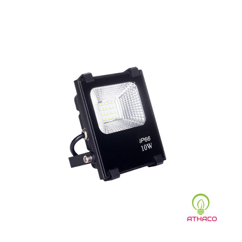 Đèn pha led 10W SMD  siêu sáng