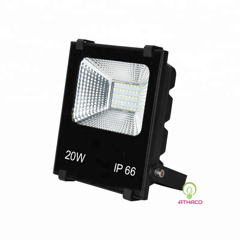 Đèn pha led 20W SMD cao cấp