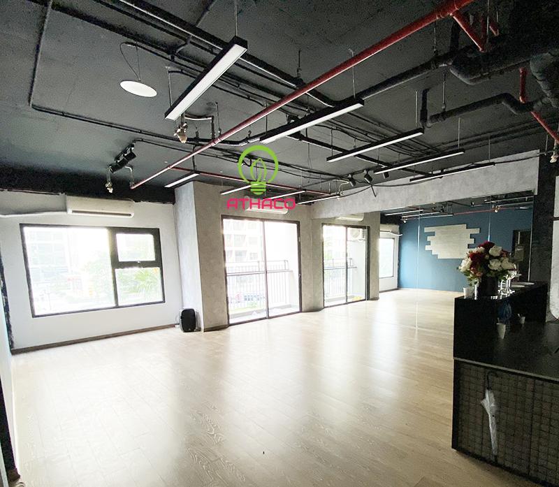 Đèn Led Thả Văn Phòng 1.2M 40W D150 3