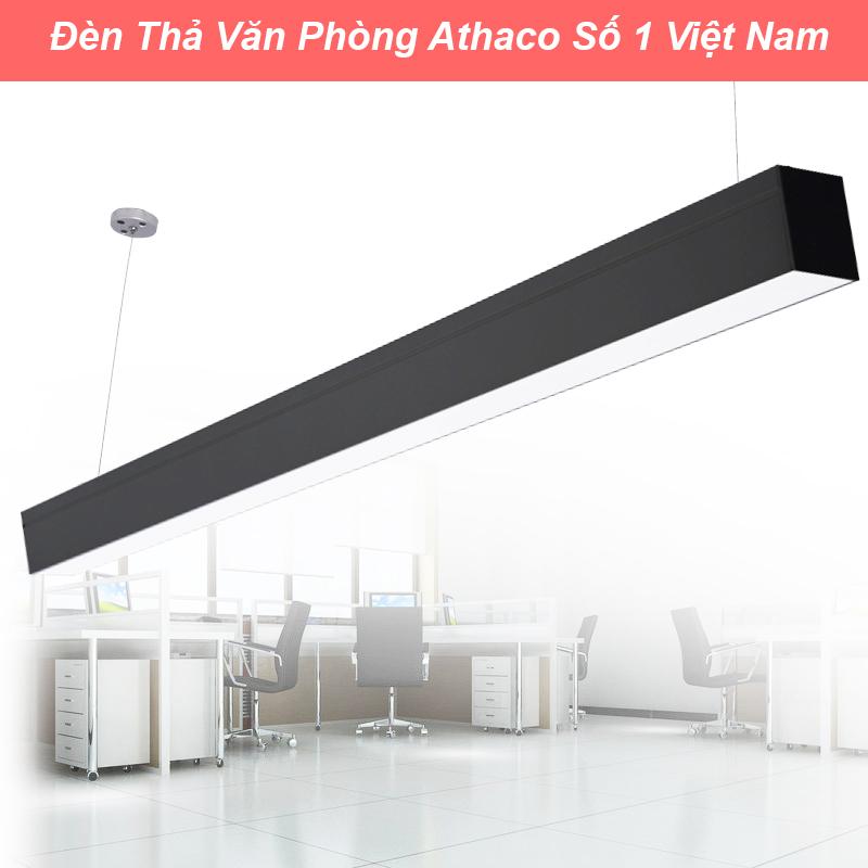 Đèn thả văn phòng số 1 Hà Nội