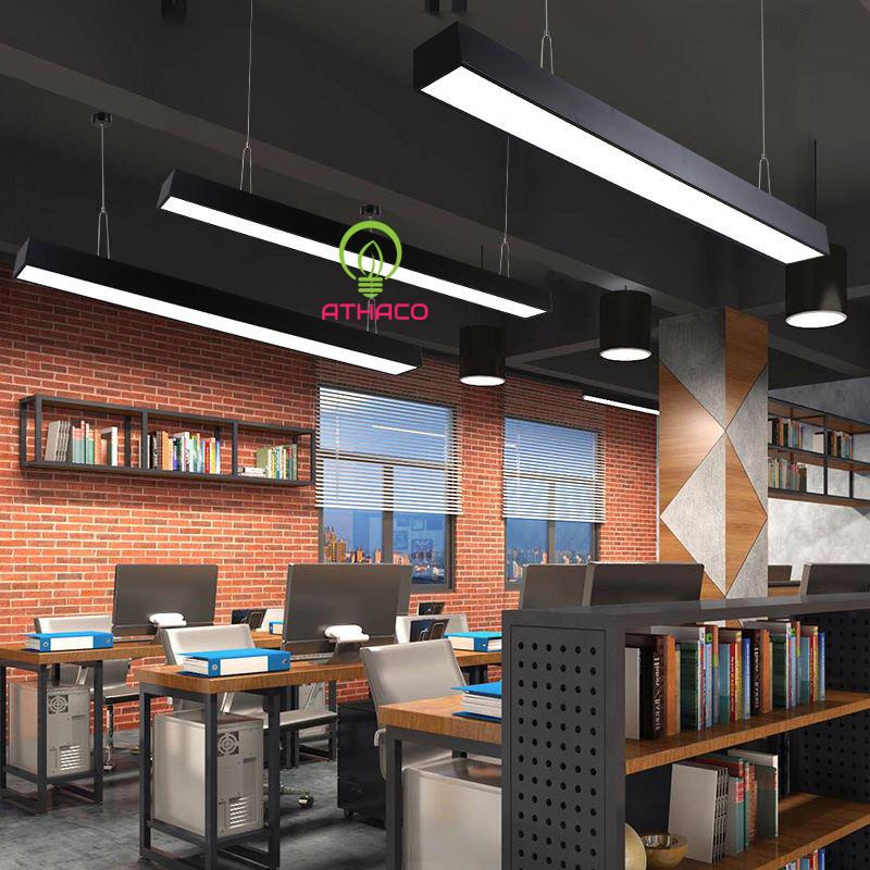 3 Mẫu đèn thả văn phòng dưới 1 triệu đồng bán chạy nhất thị trường