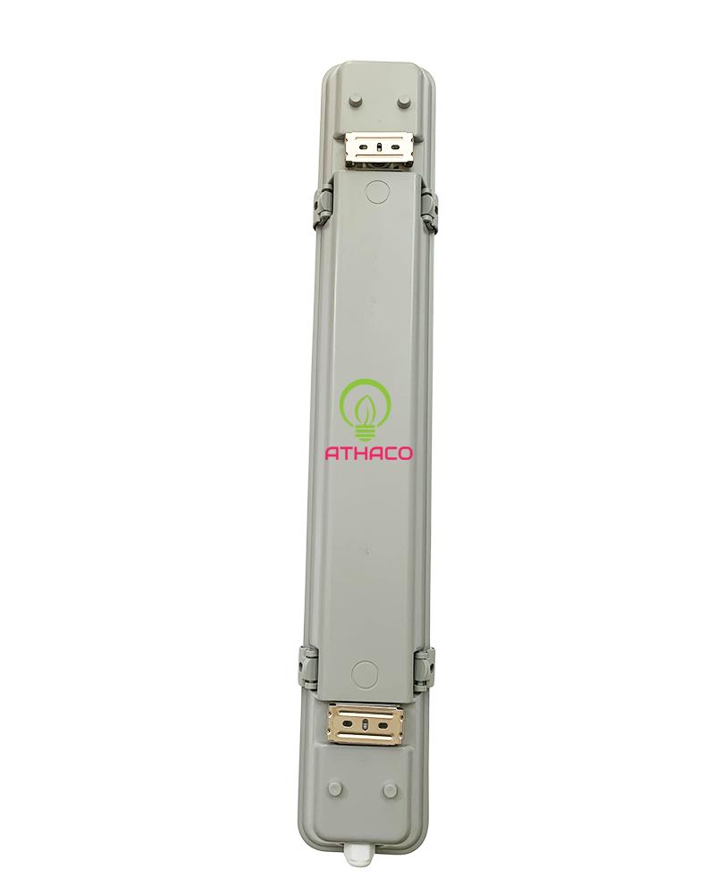 Máng đèn led chống ẩm đôi 0.6M 2