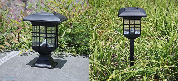Mua đèn led năng lượng mặt trời ở đâu giá rẻ, chất lượng?