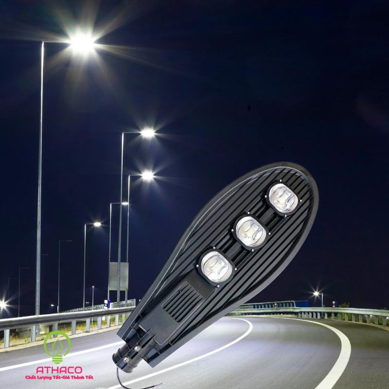Top 4 đèn led chiếu sáng đường bán chạy nhất hiện nay